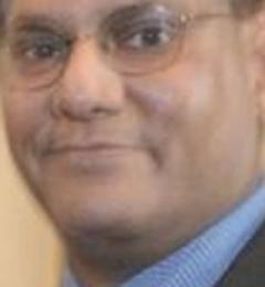 Dr. Suresh Indupalli, MD - Beaumont, TX