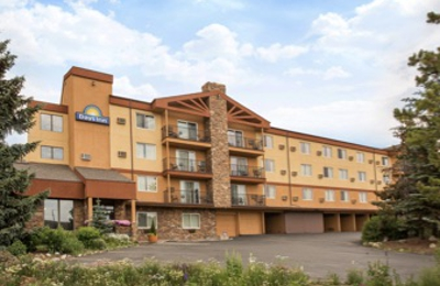 Silverthorne Days Inn - Silverthorne, CO