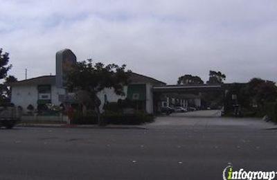Garden Grove Inn   Garden Grove, CA