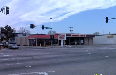 Discount Tire - Englewood, CO