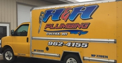 H & H Plumbing, L.L.C. - Colfax, WI