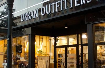 Urban Outfitters - Savannah, GA