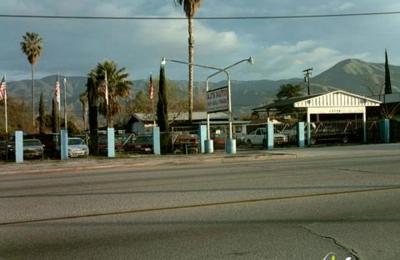 AJs Automotive - San Bernardino, CA