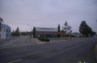 AutoZone - Redwood City, CA