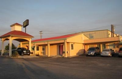 Budget Inn - Fairfield, TX
