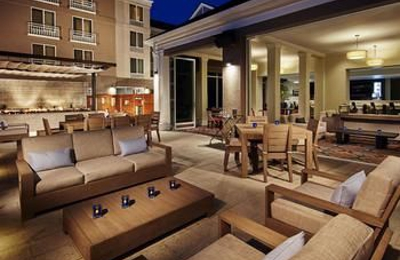 Hilton Garden Inn Mountain View - Mountain View, CA