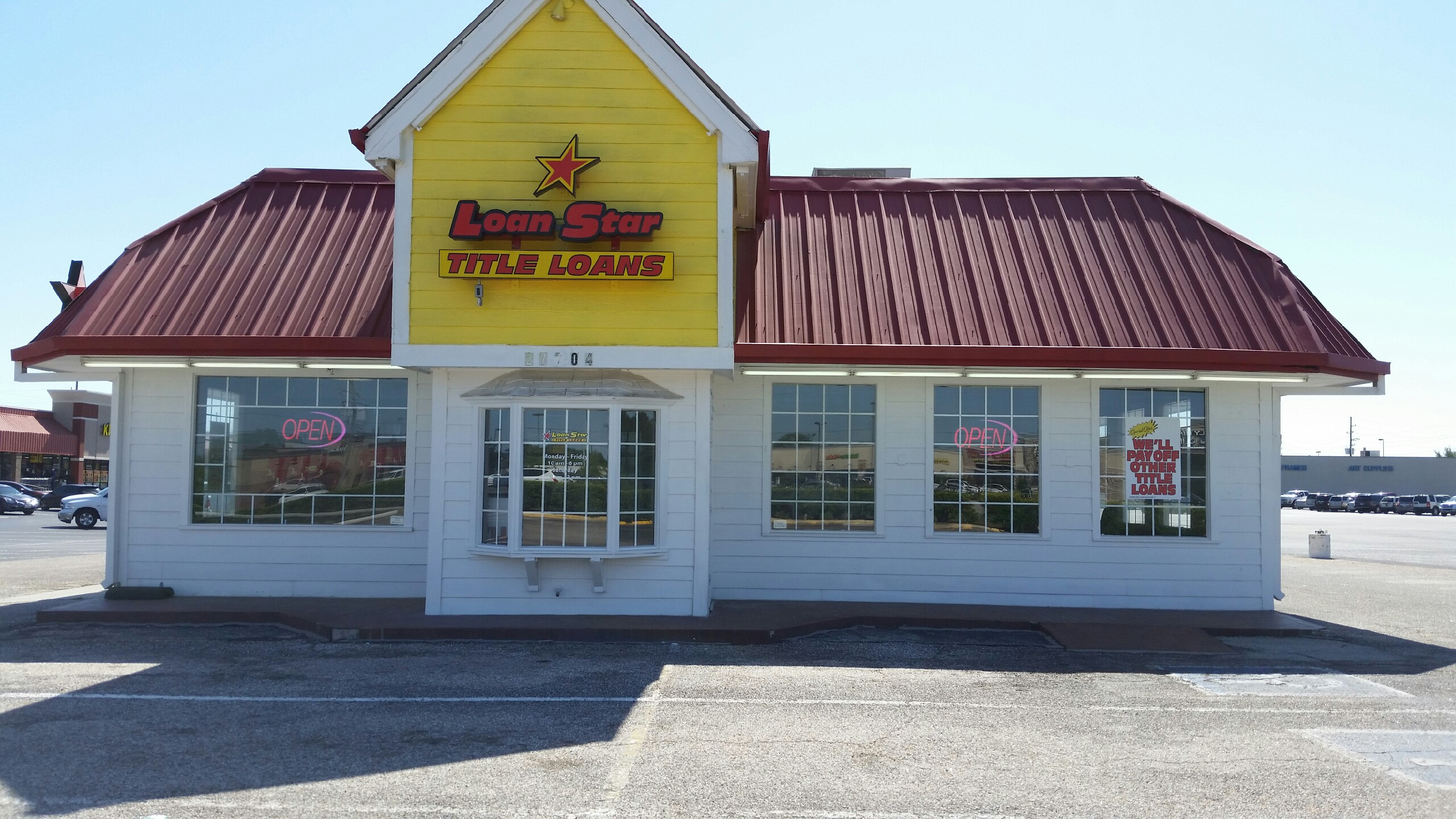 Payday loans texas legislature picture 7
