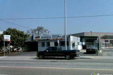 Thomas Honda Repair