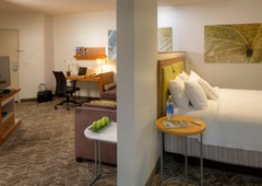 SpringHill Suites by Marriott Anchorage University Lake - Anchorage, AK