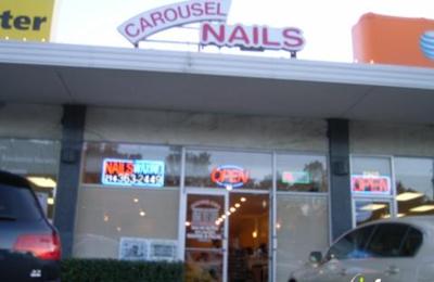 Carousel Nails - Dallas, TX