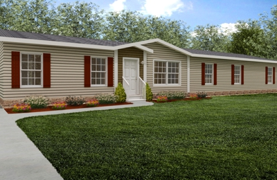 Clayton Homes - Candler, NC