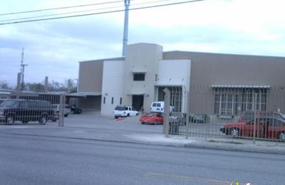 Distromex - San Antonio, TX