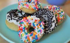 Danny's Mini Donuts