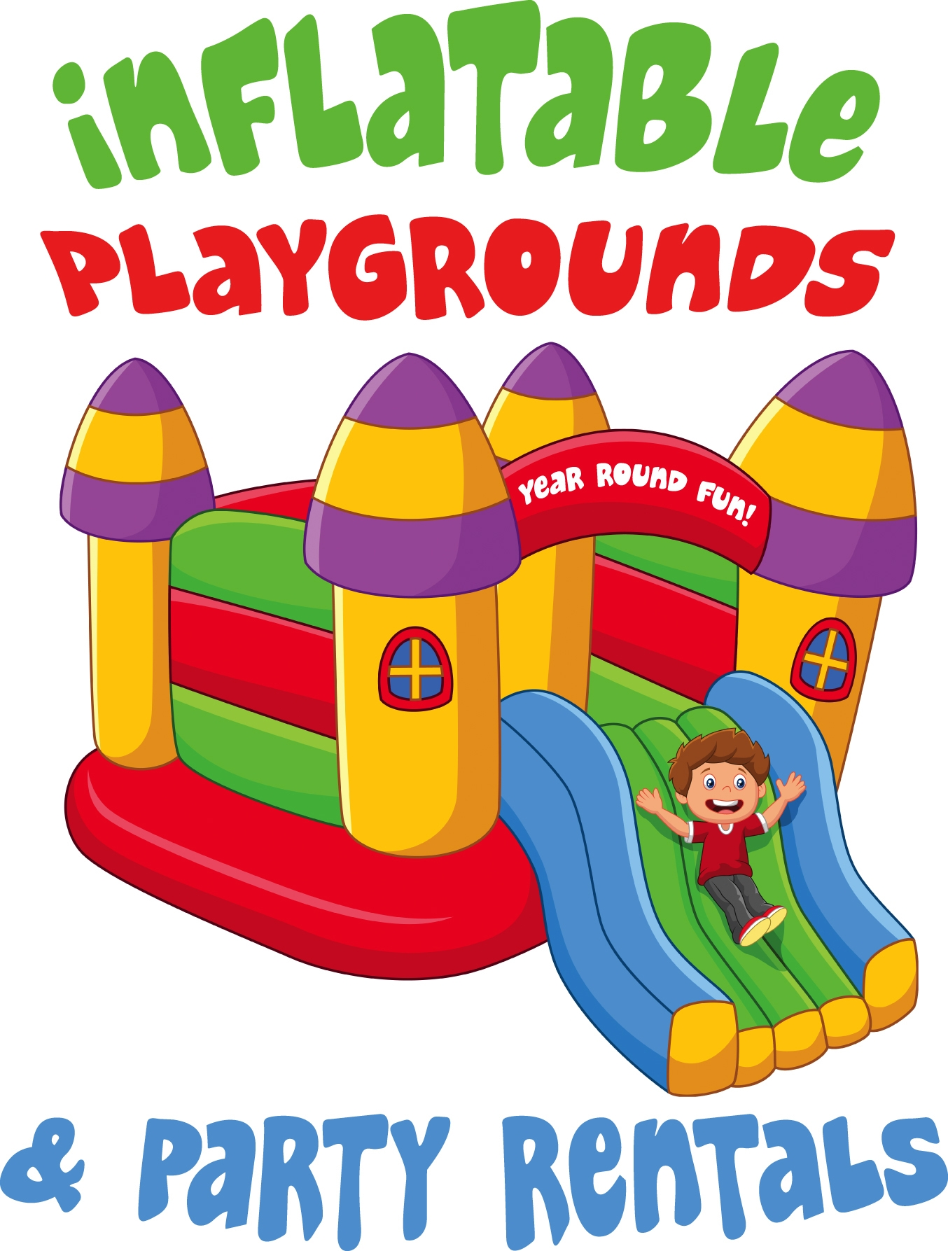 inflatable playgrounds and party rentals llc columbus ga