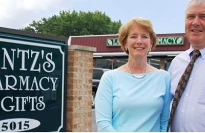 Lantz's Pharmacy & Gifts - Stephens City, VA