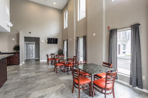 Econo Lodge, Forrest City AR