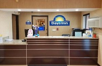 Days Inn Woodland - Woodland, CA