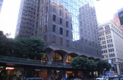 Veritas Executive Compensation - San Francisco, CA