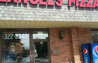 Langel's Pizzeria Schererville On 41 - Schererville, IN