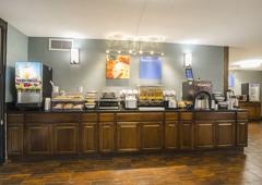 Comfort Inn - Wilmington, NC