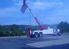 Dewey's Automotive LLC - Covington, VA