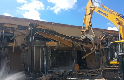 C & C Demolition Services. - Albuquerque, NM