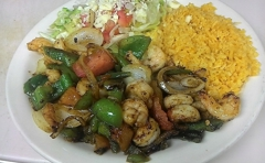 Veracruz Mexican Restaurant