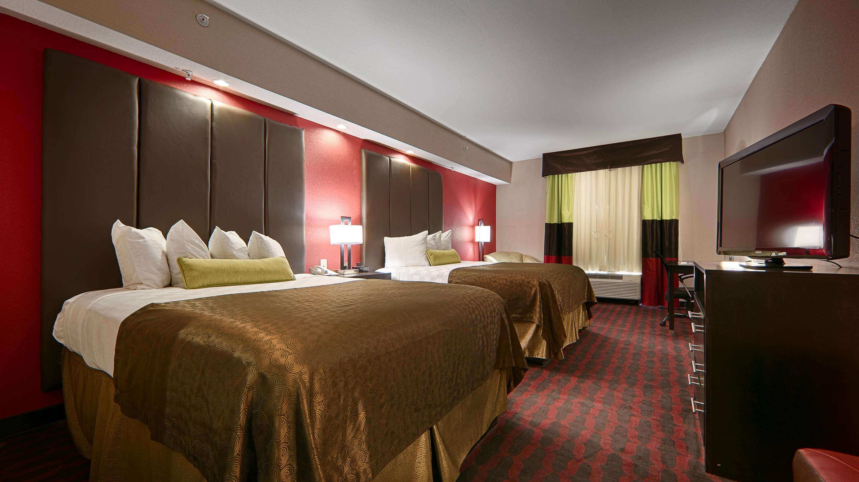 Best Western Plus - Cushing Inn & Suites, Cushing OK