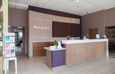 Massage Envy Spa - Oak Lawn, IL