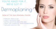 The Skin Renewal Center - Houston, TX