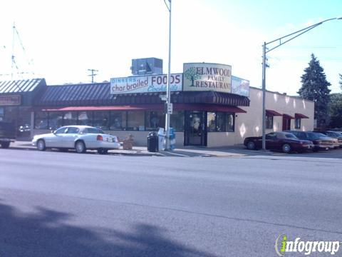 Elmwood Family Restaurant, Elmwood Park IL