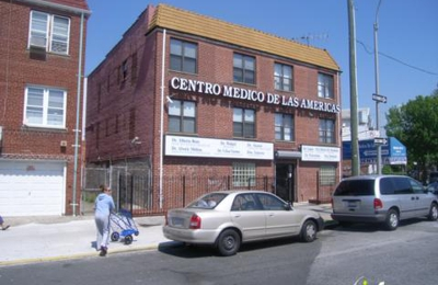 Cynthia Noemi Talavera, DDS - Jackson Heights, NY