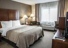 Comfort Inn Seekonk-Providence - Seekonk, MA