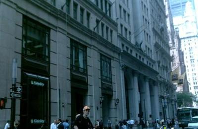 Feinstein & Feinstein - New York, NY