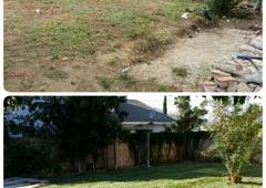 Sanchez Landscaping - Fontana, CA