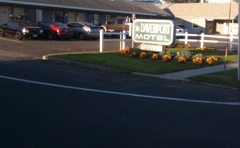 The Davenport Motel