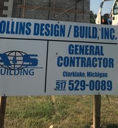 Collins Design Build Inc - Clarklake, MI