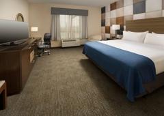Holiday Inn Express & Suites Waco South - Waco, TX