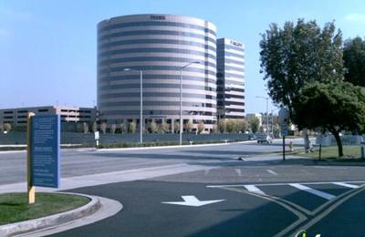 US Commerce Department - Irvine, CA