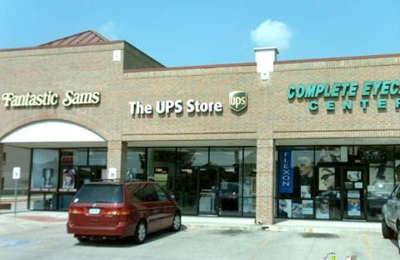 The UPS Store - Richardson, TX
