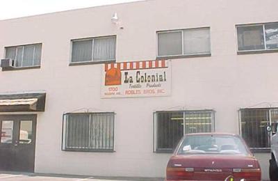 Robles Bro's Inc - San Jose, CA