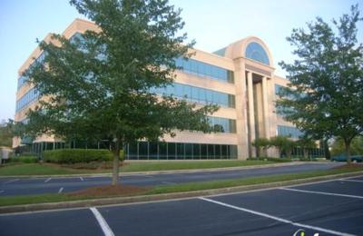Texas Instruments - Peachtree Corners, GA