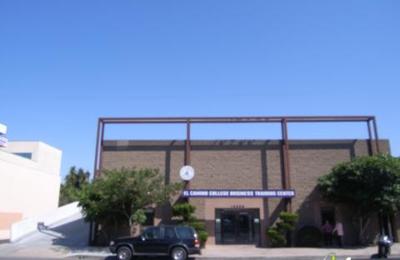 International Trade Center Dev - Hawthorne, CA