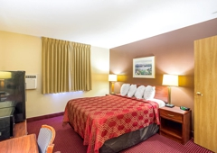 Econo Lodge East - Fargo, ND