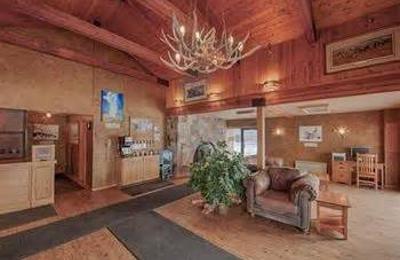 Brandin' Iron Inn - West Yellowstone, MT