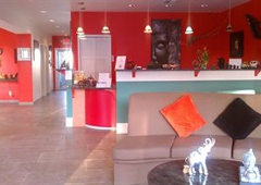 Whispering Palms Inn - Del Rio, TX