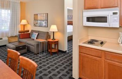 Towneplace Suites Sacramento Cal Expo - Sacramento, CA