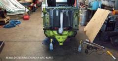Mike's Machine Repair - Santa Ana, CA
