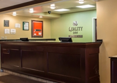 Quality Inn - Chapel Hill, NC