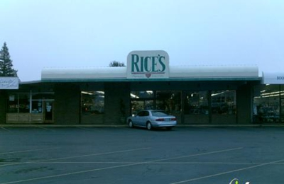 Rice's Pharmacy Gifts & Wine - Corvallis, OR
